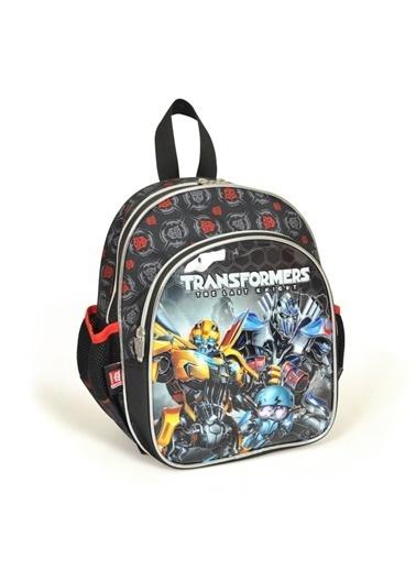 Okul Çantası-Transformers